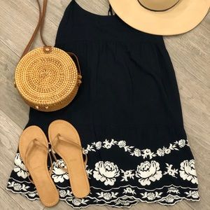 Abercrombie and Fitch summer dress